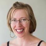 Bernadette Birney Headshot
