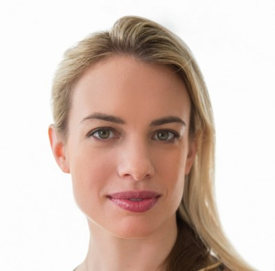 Christina Nicole Headshot