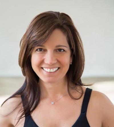 Michelle Didner Headshot