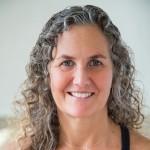 Sally Firestein Headshot