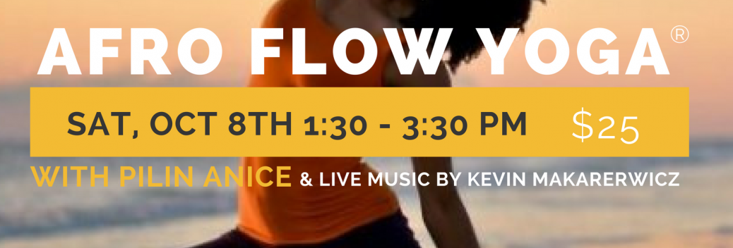 Afro Flow Yoga2