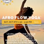 Afro Flow Yoga2