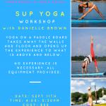 SUP Yoga2